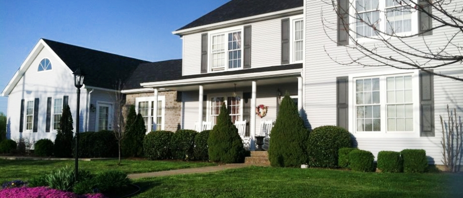 The Hill House Bed & Breakfast in Loretto KY